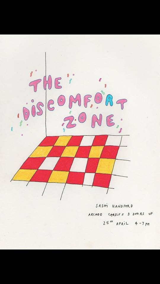 The Discomfort Zone 2